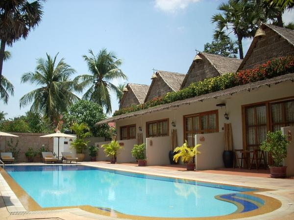 Antanue Private Resort & Spa