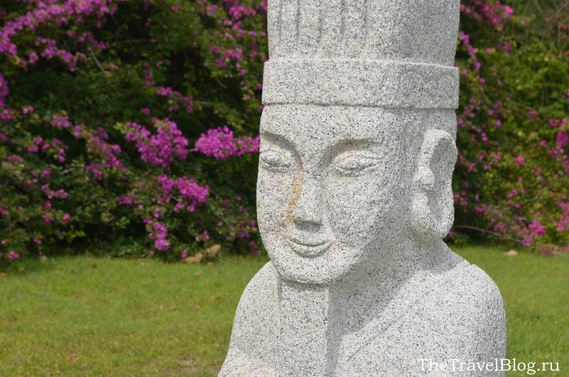 korean peace memorial