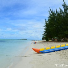 Отдых на острове Сайпан