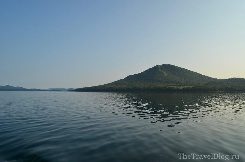 море и гора старцева
